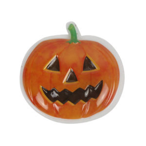 Jack-o-Lantern Wall Decor