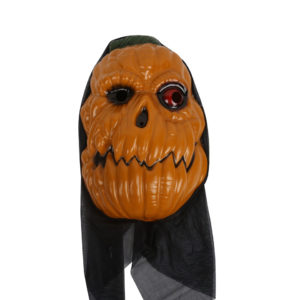 Scary Pumpkin Mask