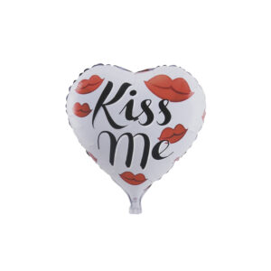 Kiss-Me-Helium-Balloon