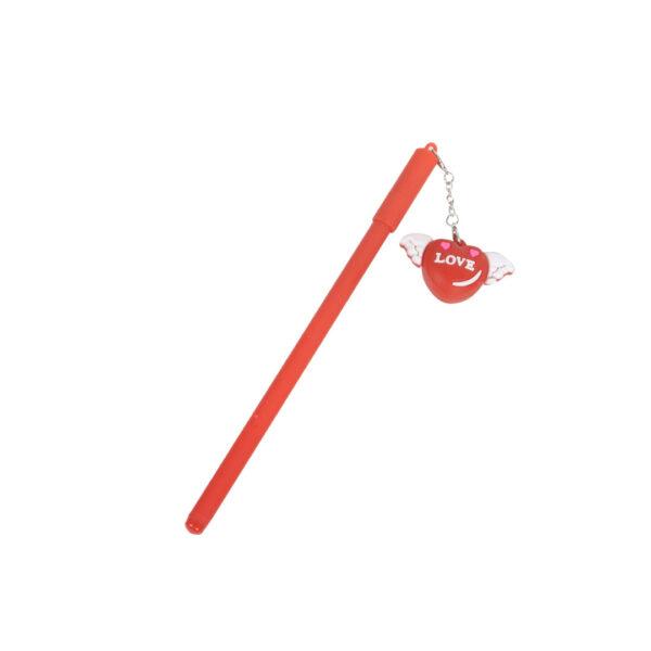 Red-Heart-Pen