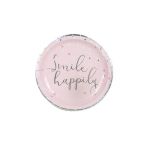 Smile-Happily-Paper-Plates