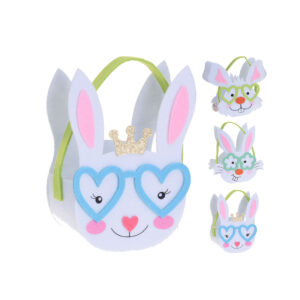 حقيبة دايسو-عيد الفصح-أرنب-لباد