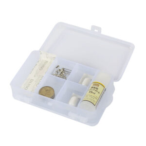 Double-Sided-Multi-Compartment-Case
