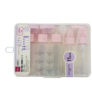 Pink- Refill-Container-Set