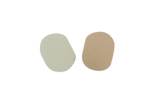 Oval -Make-Up-Sponges