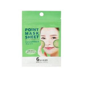 Cucumber-Point-Mask-Sheet