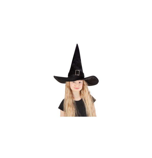 Child-Hat-Witch-Kendra-Black