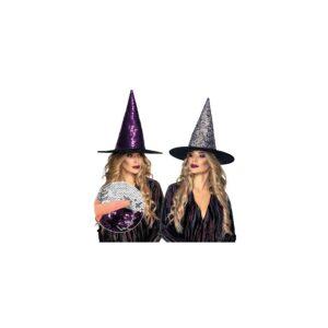 Hat-Witch-Switch