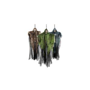 Skull-Ghost-Hanging-Decoration
