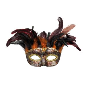 Voodoo-Eye-Mask