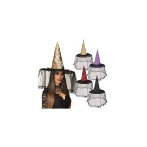 Hat-Witchville